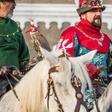 Vyšehrad: 1420 - připomenutí 600. výročí bitvy o Vyšehrad