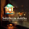 Světýlko za dušičku - rozsviťme okna Jižního Města. Online alternativa k tradičnímu dušičkovému průvodu