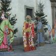 Advent u Pražského Jezulátka