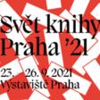 Svět knihy Praha 2021