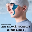 Švandovo divadlo uvede on-line premiéru AI: Když robot píše hru