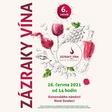 Zázraky vína – 6.ročník na Komenského náměstí v Novém Strašecí