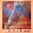 """Výstava """"Poslechněte mord ukrutný"""" ve Vlastivědném muzeu v Kyjově"""