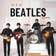 Beatles v parku