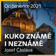 KUKO známé i neznámé. Výstava fotografií Josefa Čáslavy