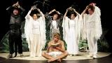 Stvoření světa - Západočeské divadlo v Chebu