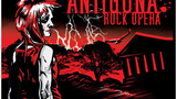 Antigona - RockOpera Praha