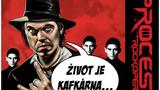 Proces - RockOpera Praha