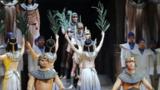 Aida - Státní opera