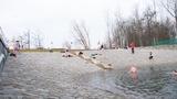 Otužování a zimnní plavání pro začátečníky
