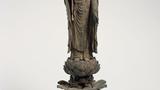 Buddha zblízka