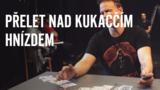 PŘELET NAD KUKAČČÍM HNÍZDEM - Divadlo DISK