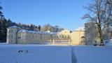 Vánoční prohlídky státního zámku Kynžvart
