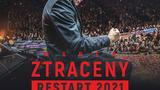 Marek Ztracený – RESTART 2021 - Praha
