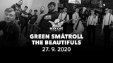 Green Småtroll & The Beautifuls | Rock Café