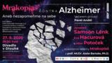 Benefiční koncert Mrakoplaš kontra Alzheimer 2020