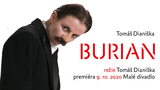 Burian - Malé divadlo