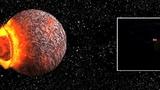 Měsíc – Sen a skutečnost - Štefánikova hvězdárna