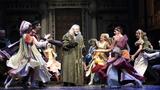 Divadlo Hybernia vás zve na muzikál MEFISTO