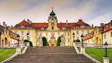 Divadelní hra Hledám milence,  zn.: Spěchá!!! na Dvoře zámku Valtice