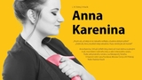 ANNA KARENINA - Divadlo Tramtarie