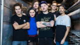 Jet 8 (křest desky) + hosté: Random Hand (UK), The Shifty Grifts, New|Old - Rock Café