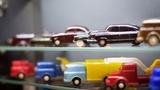 Výstava hraček - Muzeum hraček