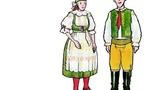 VZDĚLÁVACÍ PROGRAM PRO ŠKOLY - Život našich praprapra… babiček a dědů - Národopisná expozice Národního muzea