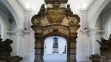 Památky kamenosochařství v Čechách od 11. do 19. století - Lapidárium Národního muzea