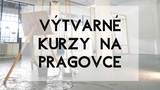 Výtvarné kurzy na Pragovce - zima - jaro 2021