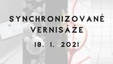 Synchronizované vernisáže na Pragovce: Ekologická úzkost I