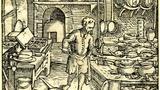Dějiny tepelné úpravy a konzervace potravin - Muzeum gastronomie