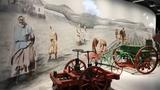 Příběh zemědělství - Národní zemědělské muzeum