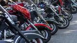 Indian Riders Fest 2021 - Výstaviště České Budějovice