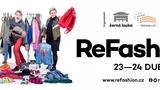 ReFashion 2021 - Výstaviště Ostrava Černá Louka