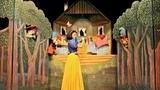 SNĚHURKA A SEDM TRPASLÍKŮ - Městské divadlo v Mostě