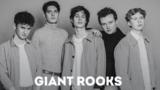 fource.cz presents: Giant Rooks (DE) - Rock Café