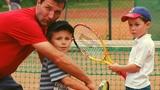 TJ Kraví Hora připravuje 5 turnusů příměstských tenisových táborů v centru Brna