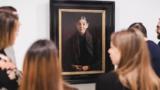 Seznamte se s uměním ve sbírkách Národní galerie Praha - Veletržní palác