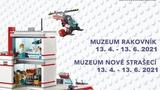 Výstava Svět kostiček v Muzeu Rakovník