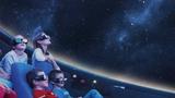Planetárium - Techmania Science Center