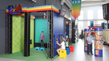 ČT D - Techmania Science Center