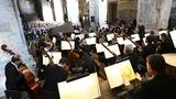 3. abonentní koncert v Opavě
