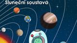 Paxiho dobrodružství ve Sluneční soustavě