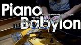 Piano Babylon - Divadlo Archa