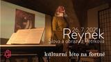 Reynek - Slova a obrazy z Petrkova