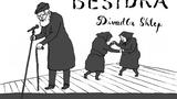 Besídka Kosmopolitana - Divadlo Dobeška