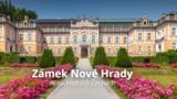 Výstava knih z doby osvícenství v knihovně hradu Nové Hrady