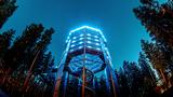 Noční Stezka korunami stromů a program letních koncertů