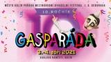 Gasparáda - 10 let s Vámi! - mezinárodní divadelní festival J. G. Deburaua